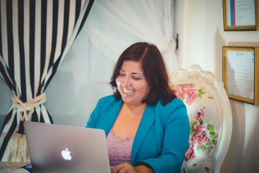 Wedding Planner Certificada